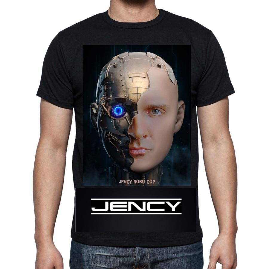 jency robo