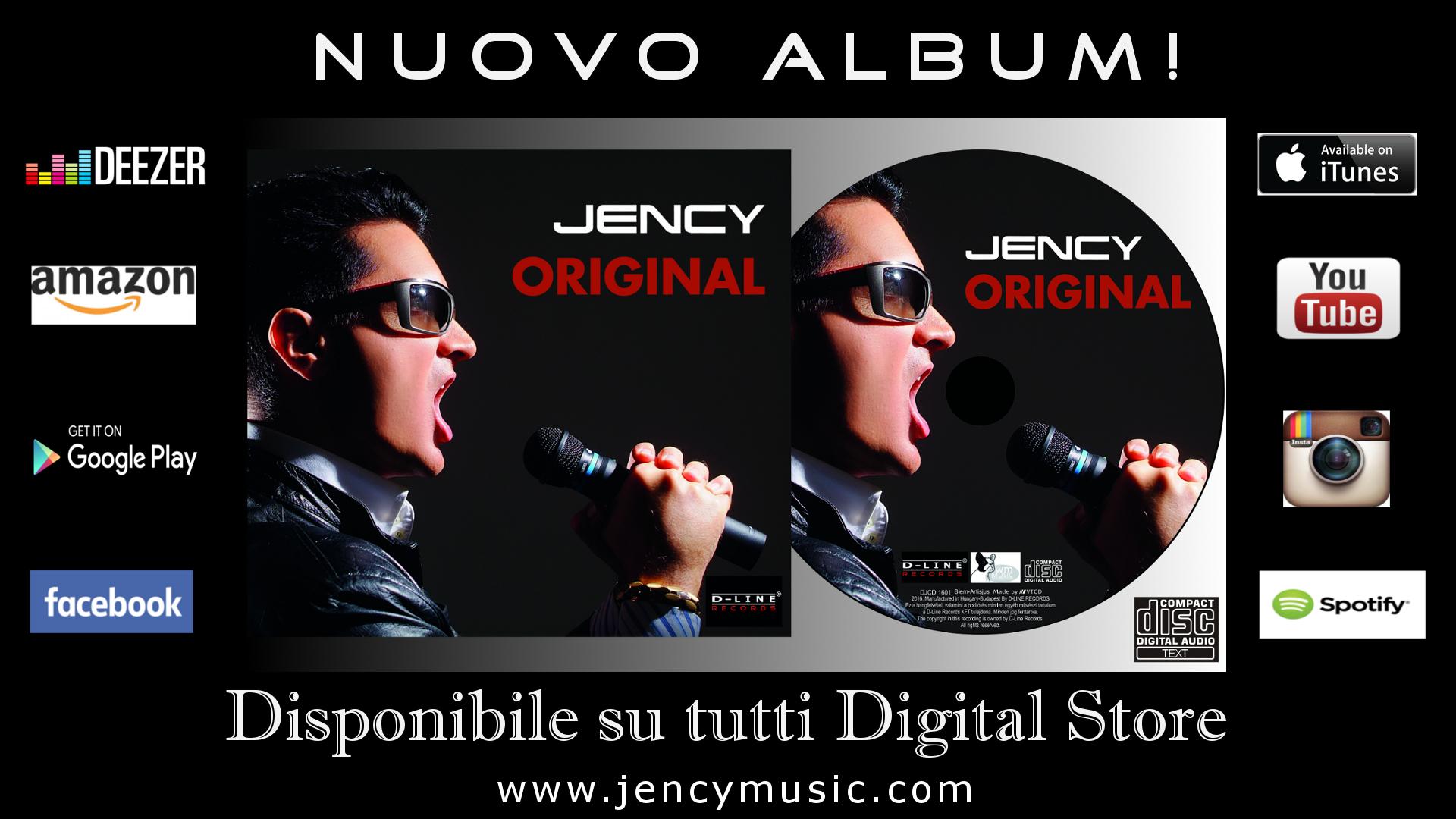 új album+logok olasz