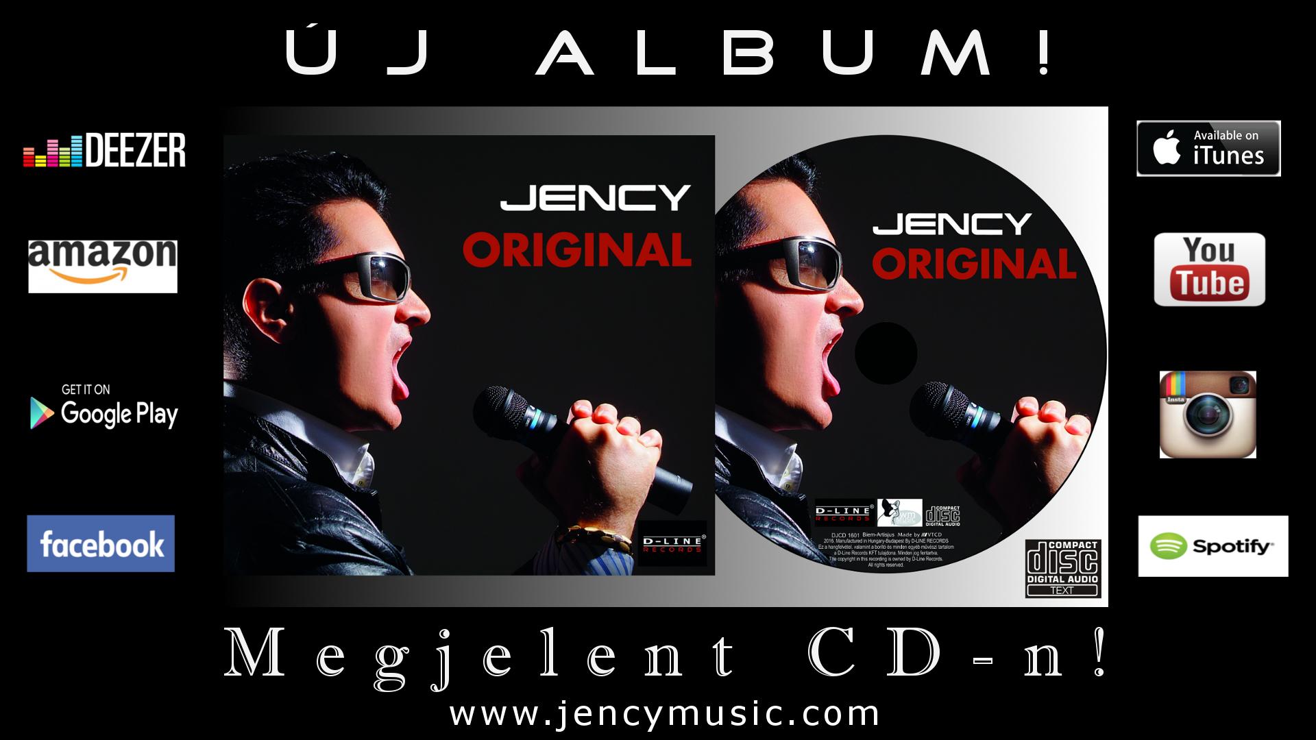 új album+logok magyar