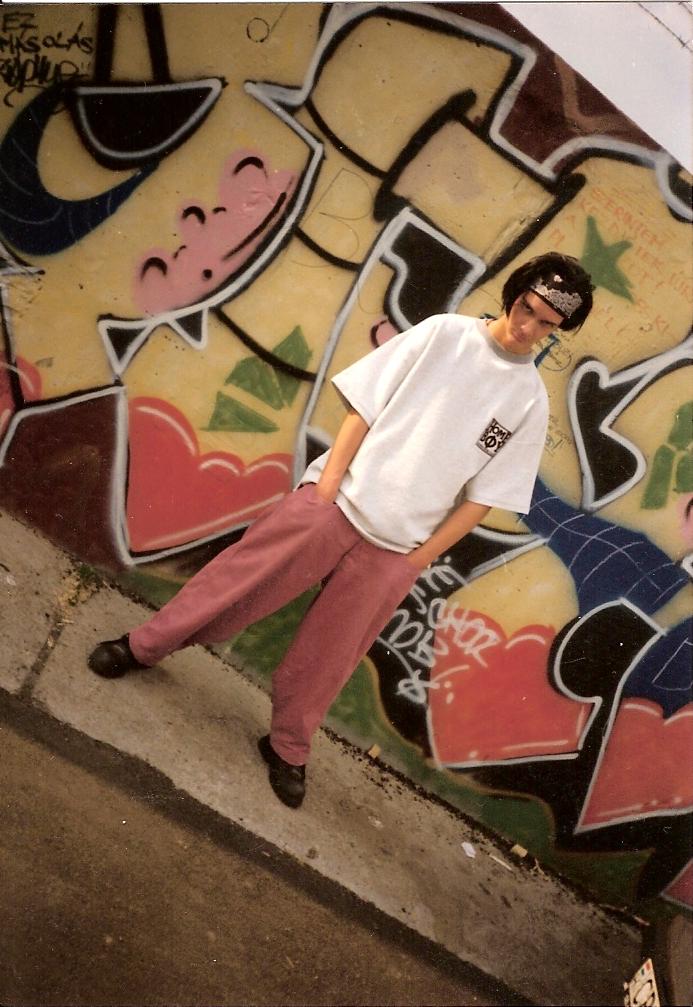 rap korszak